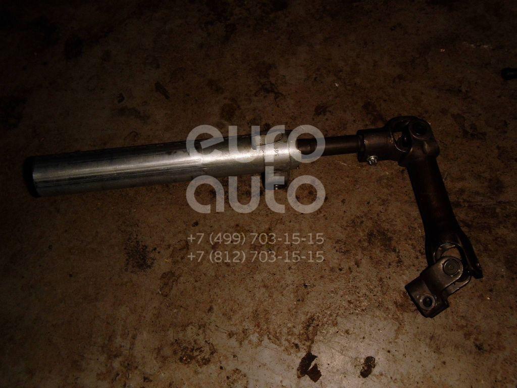 Купить Кардан рулевой Opel Astra H / Family 2004-2015; (0905123)