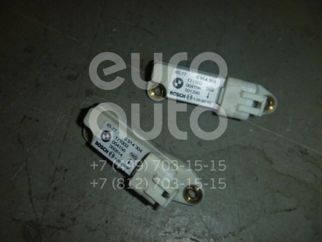Купить Датчик AIR BAG Mini R50 2000-2007; (65776914304)