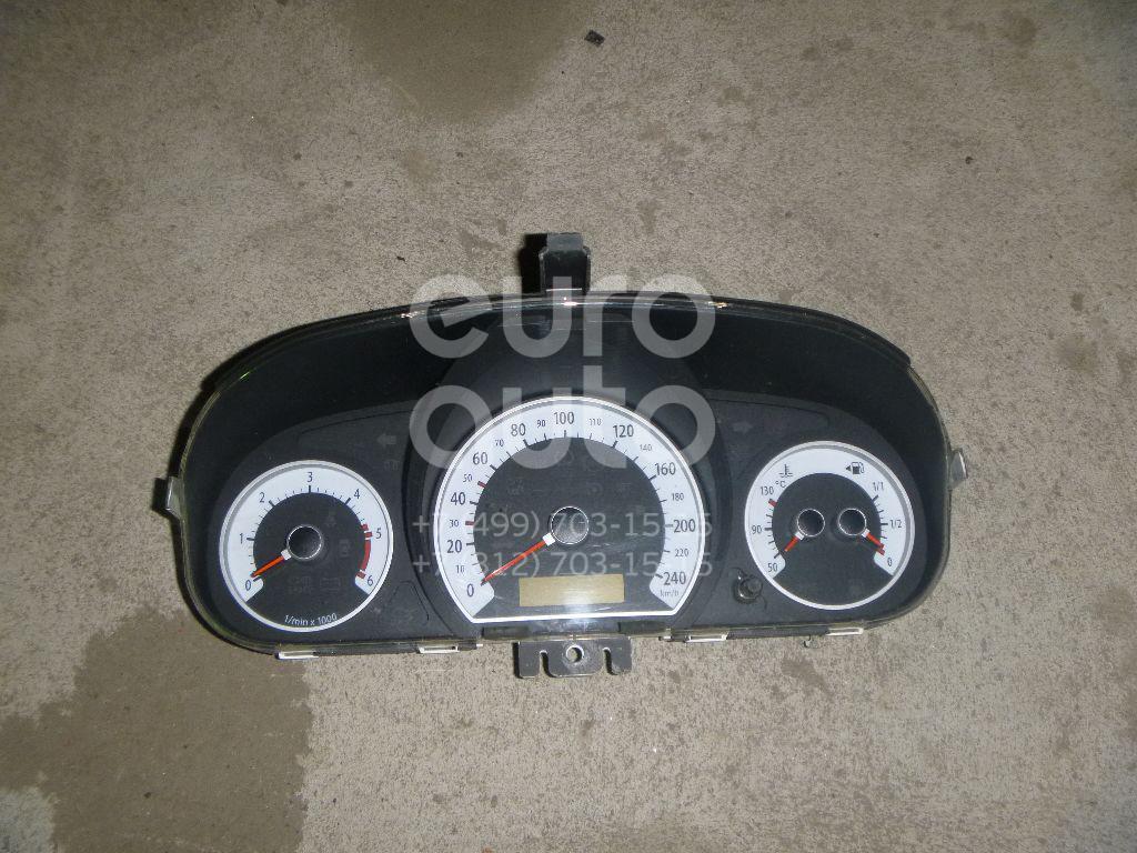 Купить Панель приборов Kia Ceed 2007-2012; (940031H090)