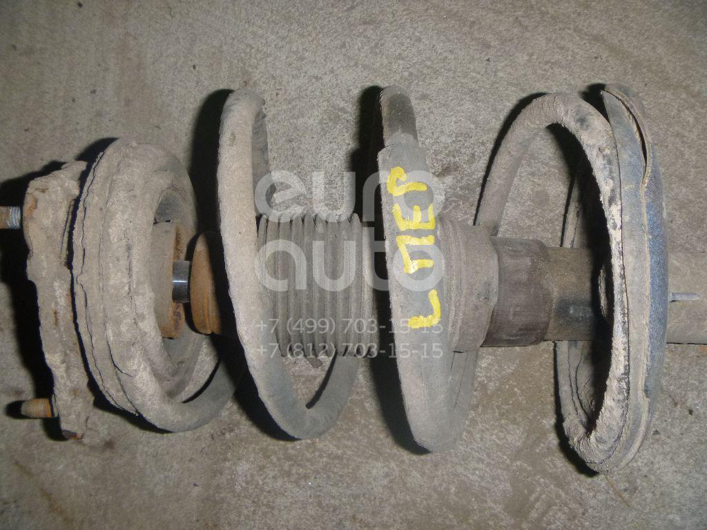 Купить Пружина передняя Kia Ceed 2007-2012; (546301H030)