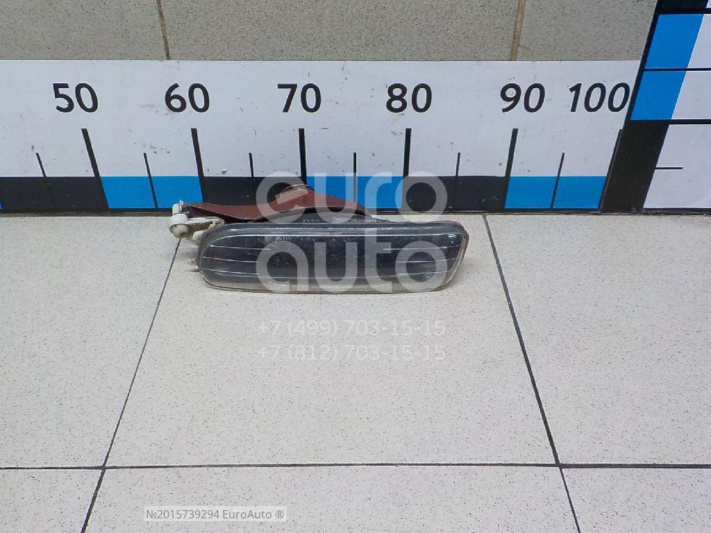 Купить Фара противотуманная левая BMW 3-серия E46 1998-2005; (63178361951)