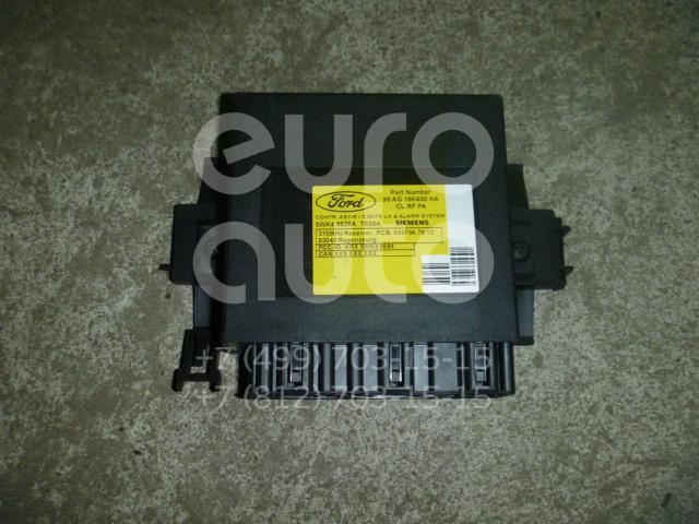 Купить Блок управления центральным замком Ford Focus I 1998-2005; (98AG15K600KA)