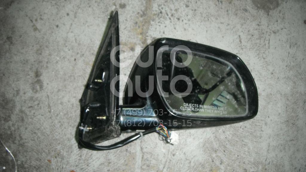Купить Зеркало правое электрическое Nissan Murano (Z50) 2004-2008; (96301CA300)