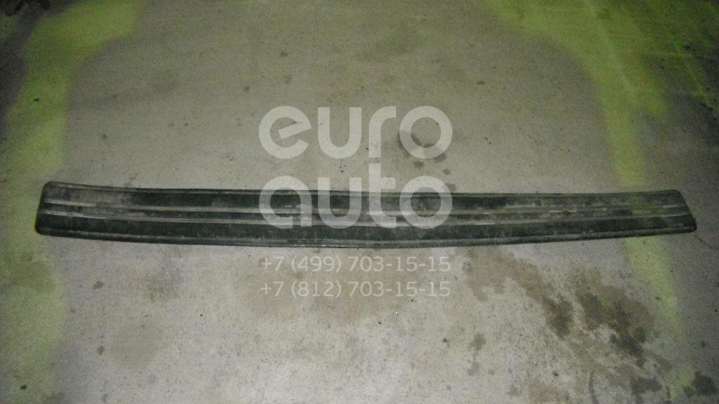 Купить Накладка заднего бампера Mitsubishi Pajero/Montero Sport (K9) 1997-2008; (MR230333)