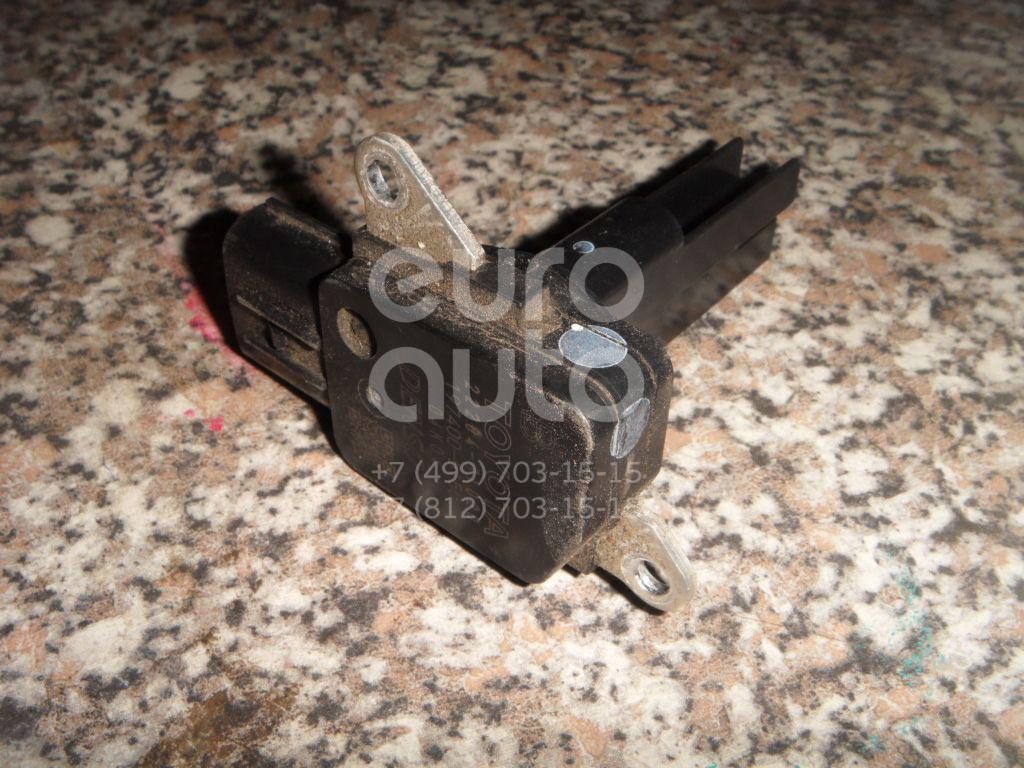 Купить Расходомер воздуха (массметр) Toyota RAV 4 2006-2013; (2220431020)