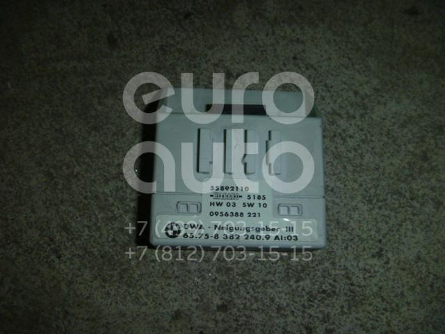 Купить Датчик BMW X5 E53 2000-2007; (65758382240)