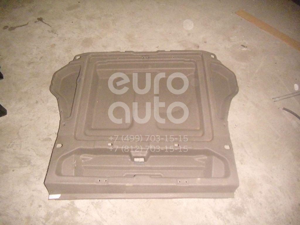 Купить Пол багажника Hyundai Santa Fe (SM)/ Santa Fe Classic 2000-2012; (8571526000SH)
