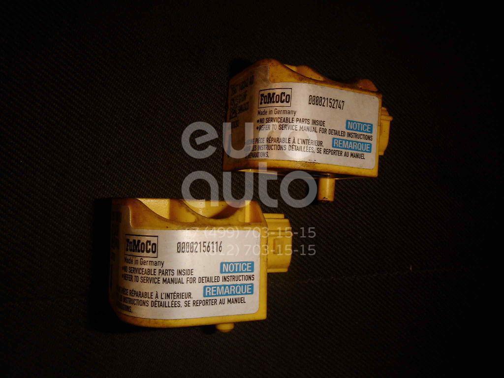 Купить Датчик AIR BAG Ford Fusion 2002-2012; (2S6T14B342AD)