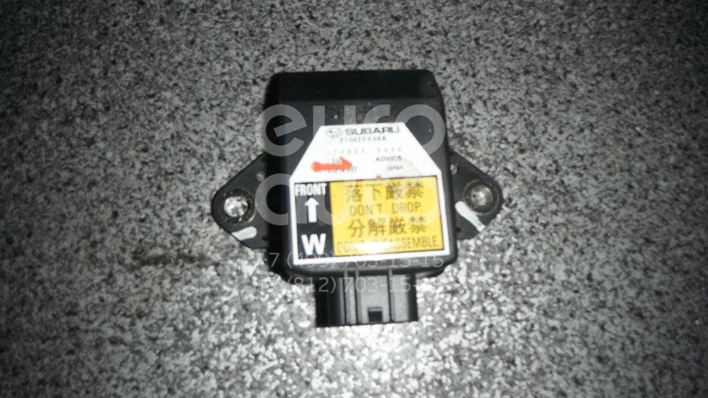 Купить Датчик курсовой устойчивости Subaru Tribeca (B9) 2005-2014; (27542XA00A)
