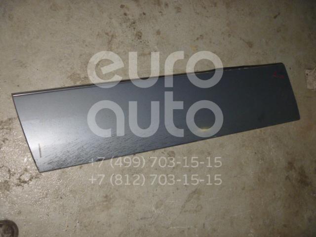 Купить Накладка двери передней левой Mercedes Benz W140 1991-1999; (1406900340)