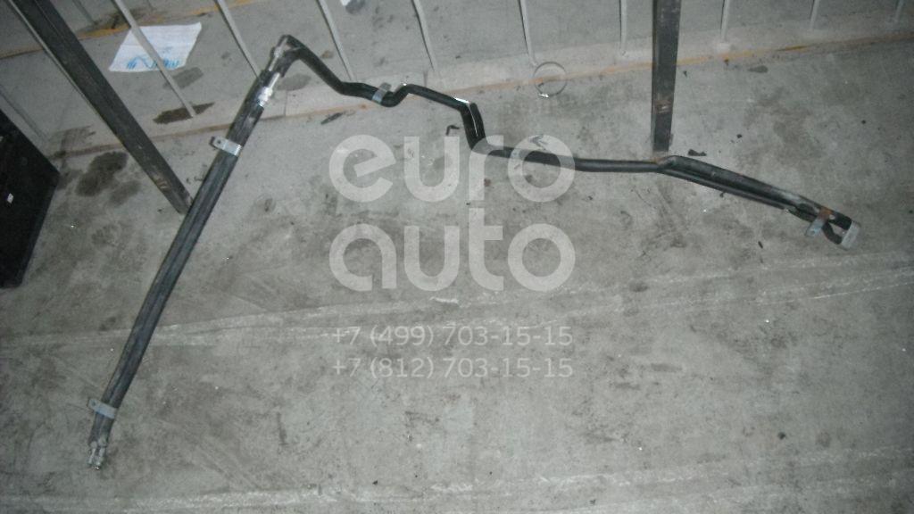Купить Трубка кондиционера Subaru Tribeca (B9) 2005-2014; (73430XA01A)
