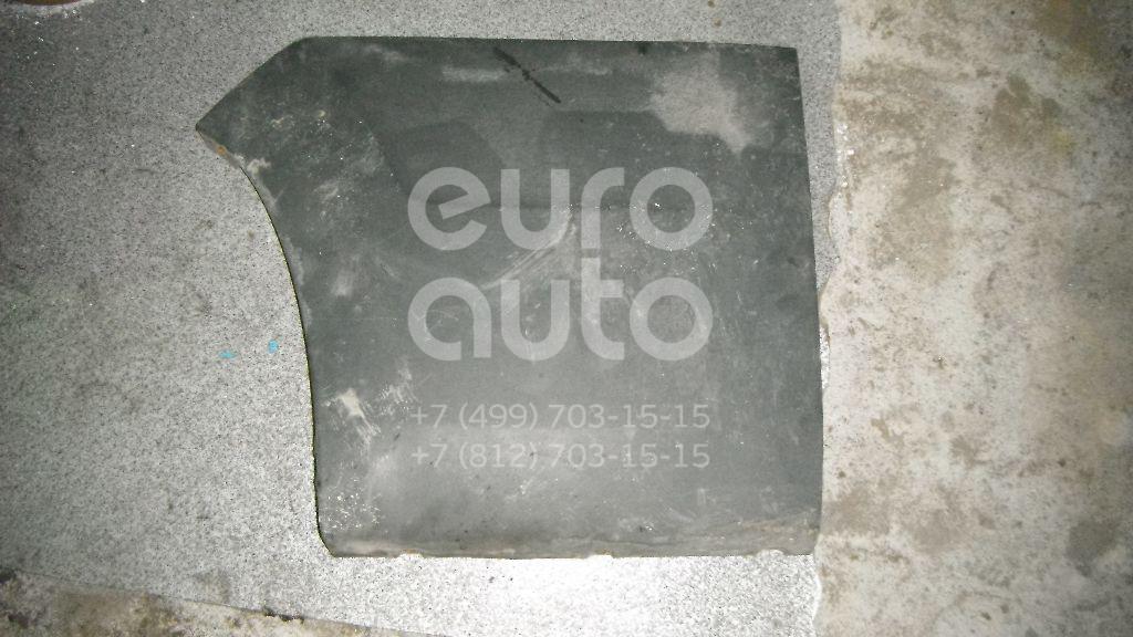 Купить Накладка заднего крыла левого Citroen Jumper 250 2006-; (8547AR)
