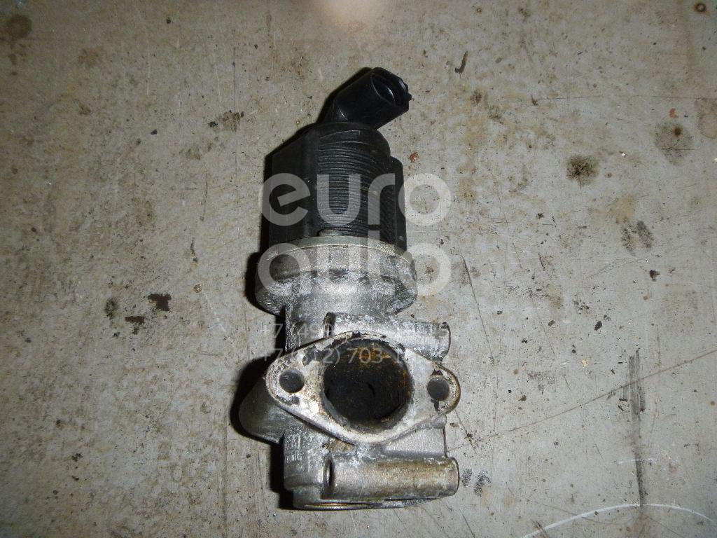 Купить Клапан рециркуляции выхлопных газов Opel Zafira B 2005-2012; (0851341)