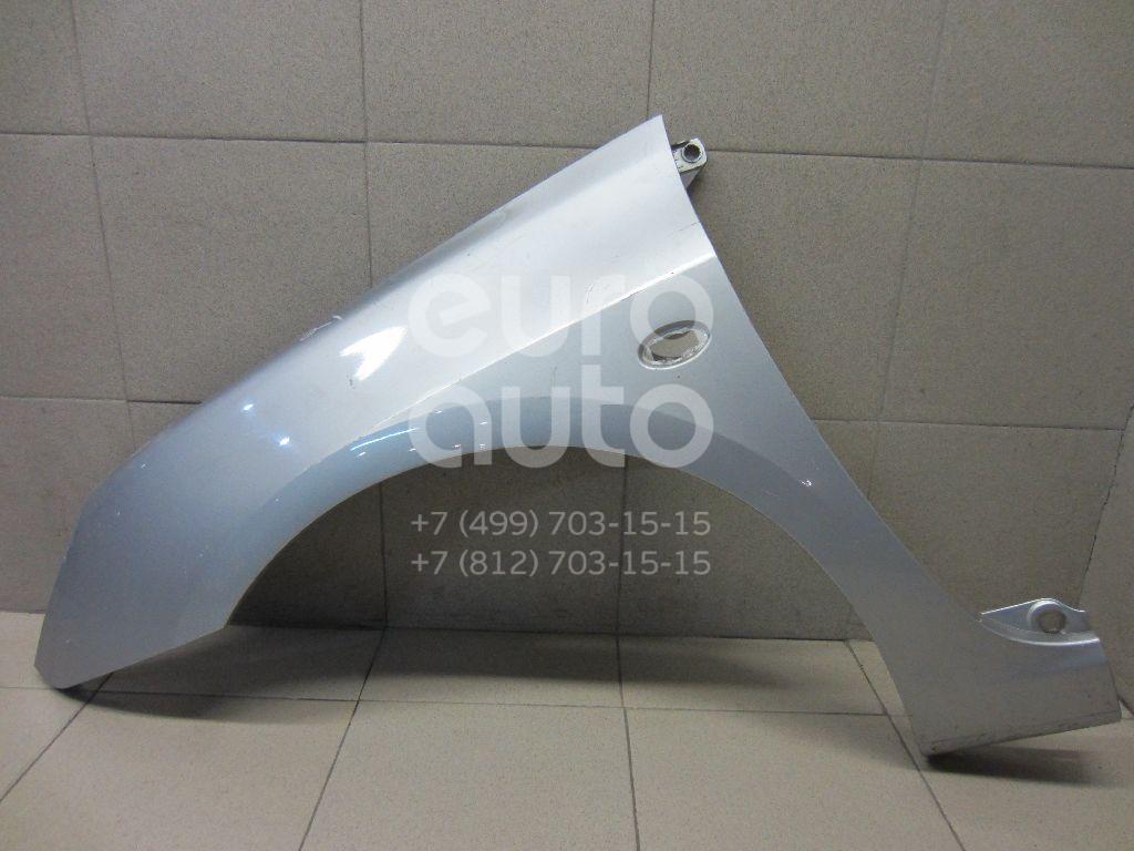 Купить Крыло переднее левое Peugeot 307 2001-2008; (7840K8)