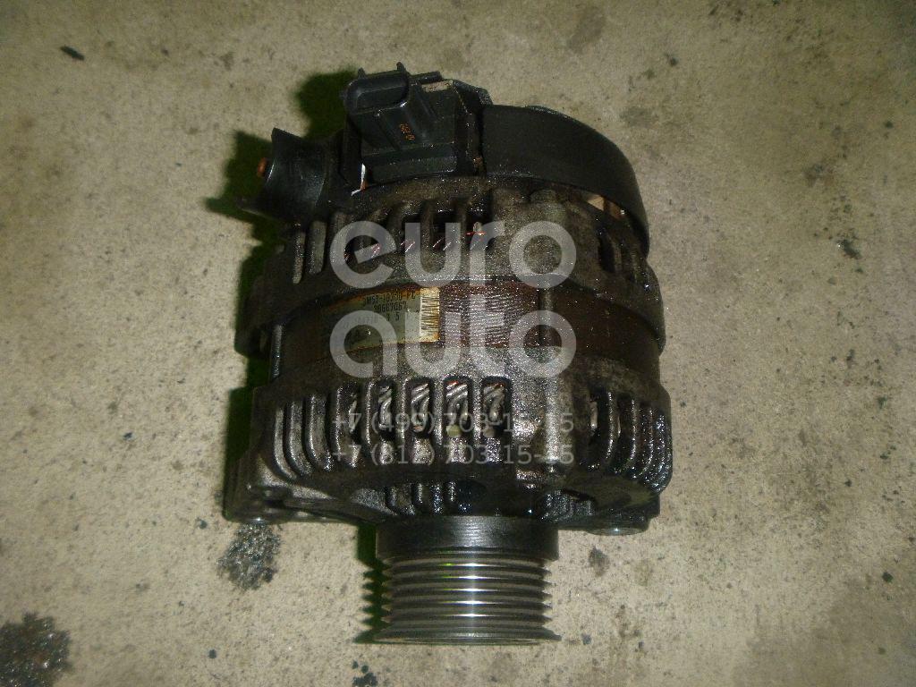 Купить Генератор Ford Focus II 2005-2008; (3M5T10300PC)