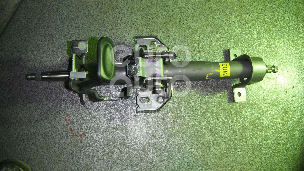 Купить Колонка рулевая Kia Sportage 2004-2010; (563101F100)