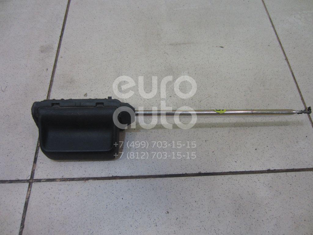 Купить Ручка двери сдвижной внутренняя правая VW Caddy III 2004-2015; (7H0843642D9B9)