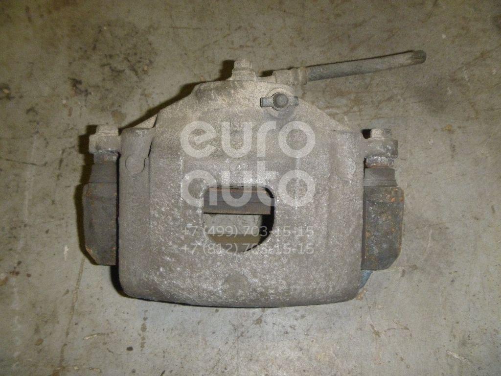 Купить Суппорт передний левый Kia Cerato 2004-2008; (581102F200)