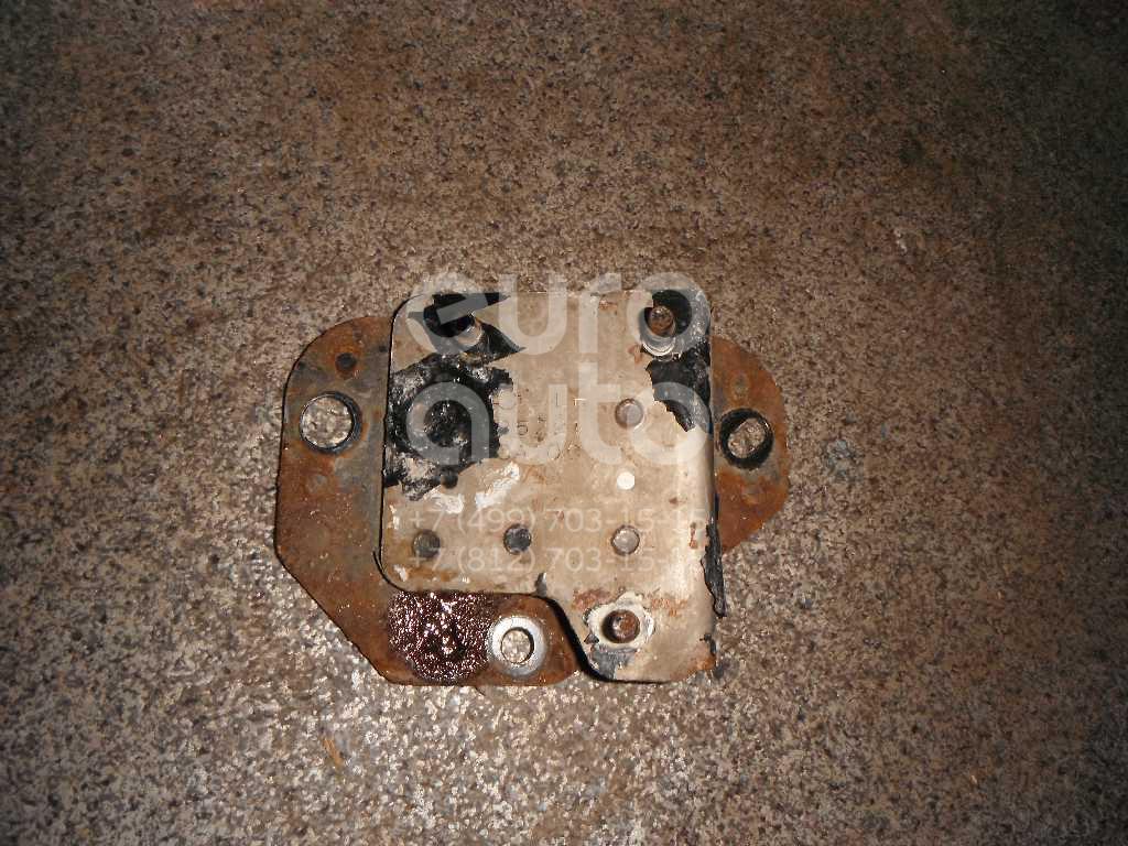 Купить Кронштейн усилителя заднего бампера левый Nissan Murano (Z50) 2004-2008; (85221CA100)