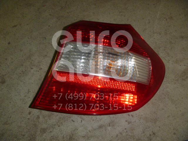 Купить Фонарь задний правый BMW 1-серия E87/E81 2004-2011; (63216924502)