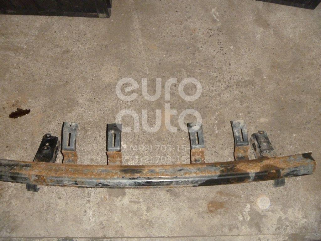 Усилитель заднего бампера Hyundai Tucson 2004-2010; (866302E000)  - купить со скидкой