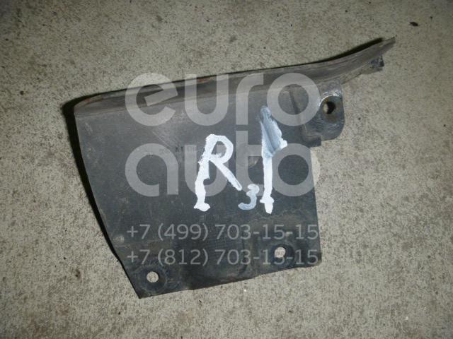 Купить Брызговик задний правый BMW 1-серия E87/E81 2004-2011; (51717117638)