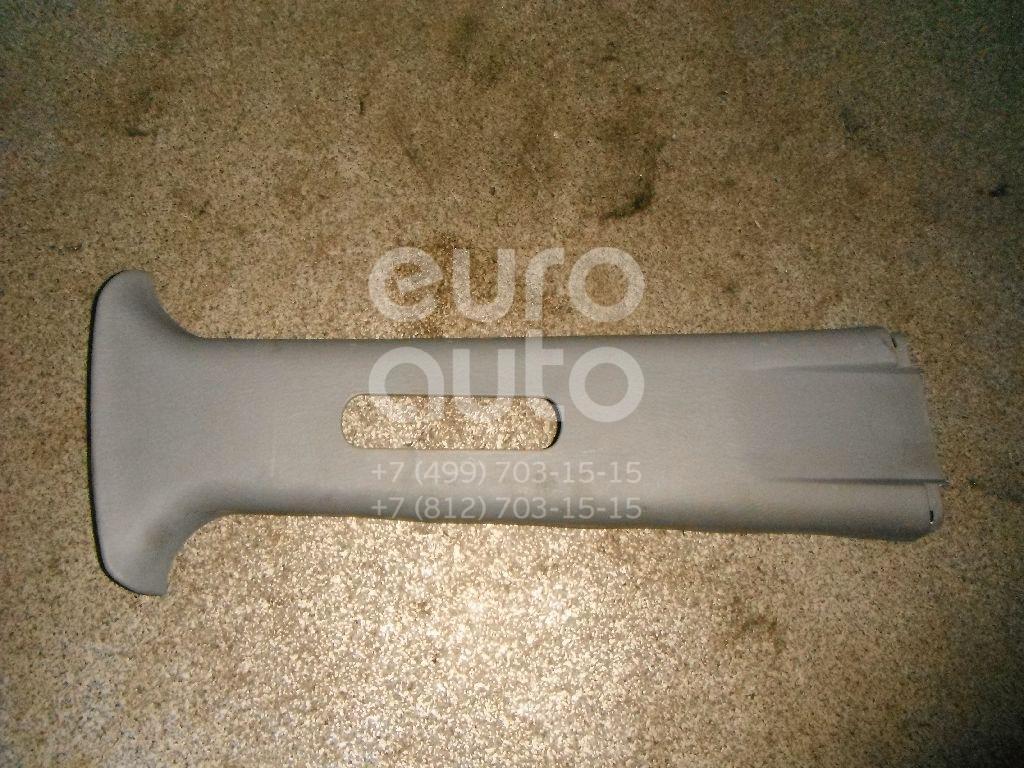 Купить Обшивка стойки Hyundai Matrix 2001-2010; (8584017100LT)