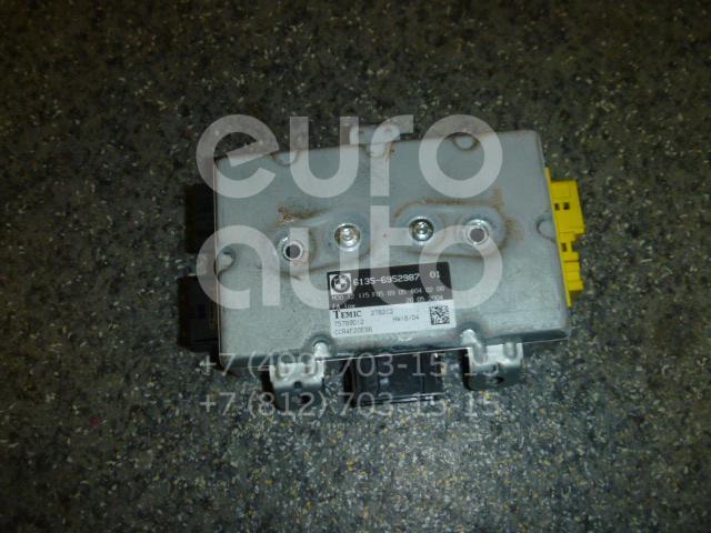Купить Блок комфорта BMW 5-серия E60/E61 2003-2009; (61356976155)