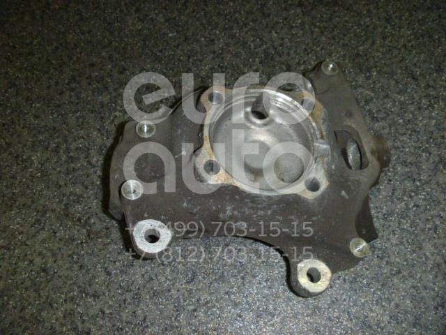 Купить Кулак поворотный передний правый BMW 5-серия E60/E61 2003-2009; (31216760954)