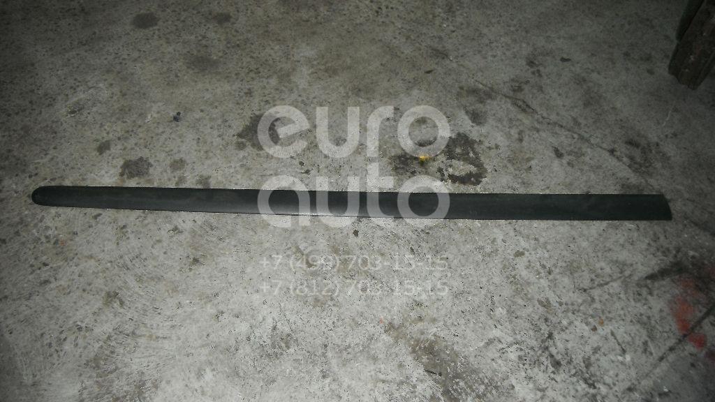 Купить Молдинг передней правой двери VW Golf V 2003-2009; (1K4853516B9B9)