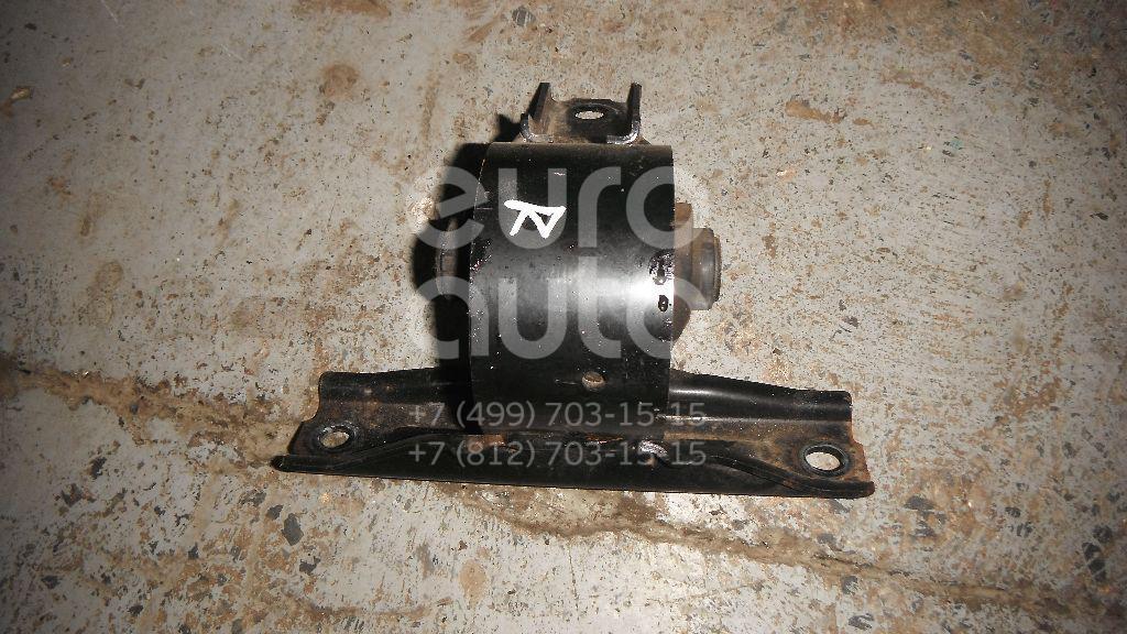 Купить Опора двигателя правая Mitsubishi Lancer (CX, CY) 2007-; (MN184295)
