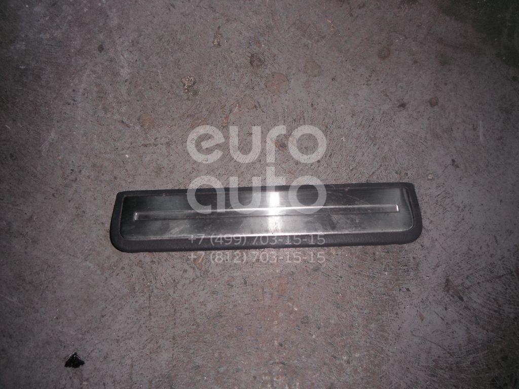 Купить Накладка порога (внутренняя) Kia Sorento 2002-2009; (858893E000GW)