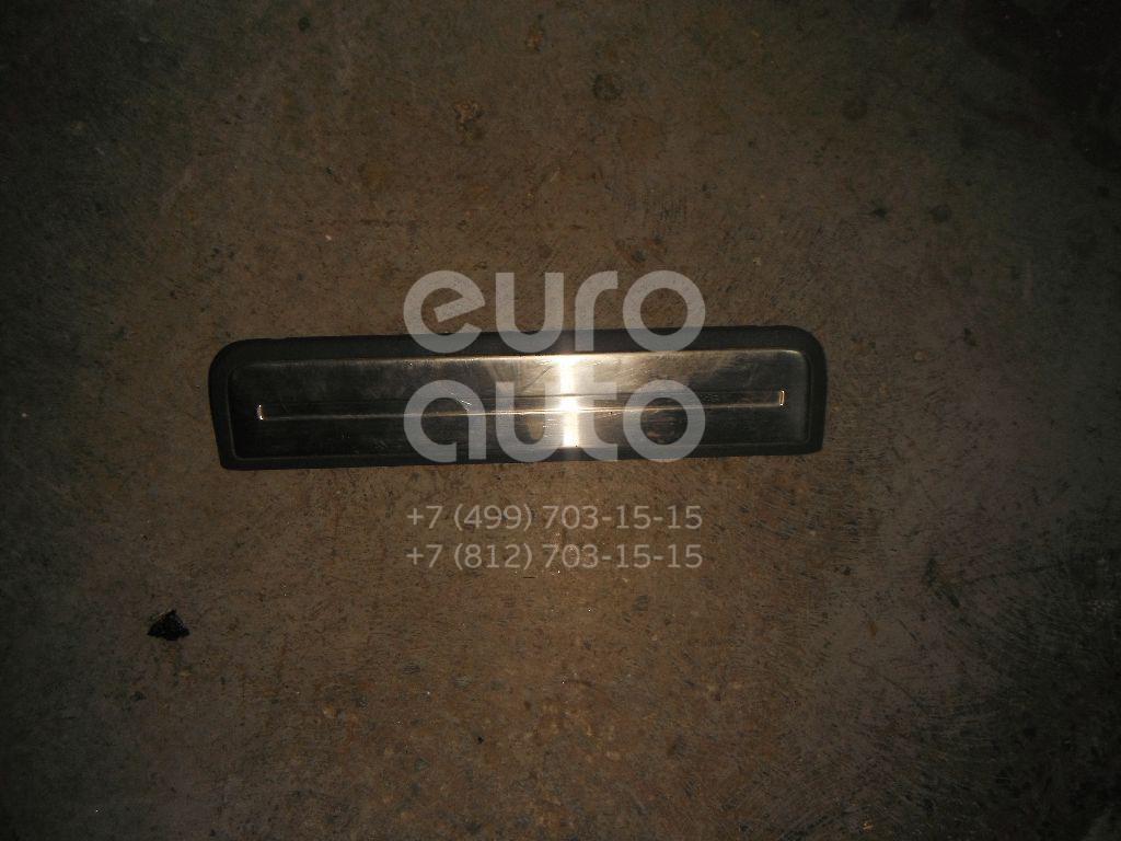 Купить Накладка порога (внутренняя) Kia Sorento 2002-2009; (858883E000GW)