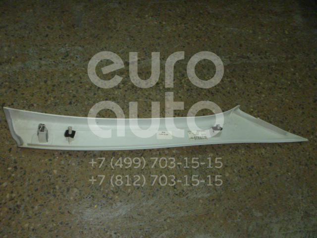 Купить Обшивка стойки Opel Vectra C 2002-2008; (24451458)