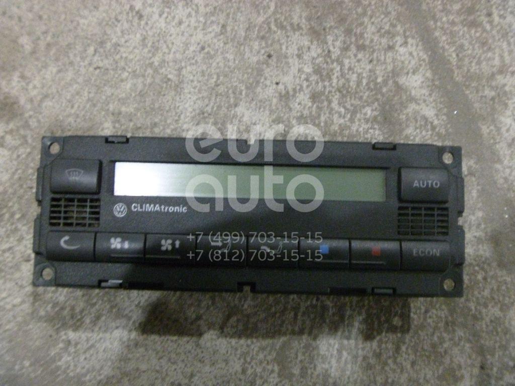 Купить Блок управления климатической установкой VW Passat [B5] 1996-2000; (1U1907044A)