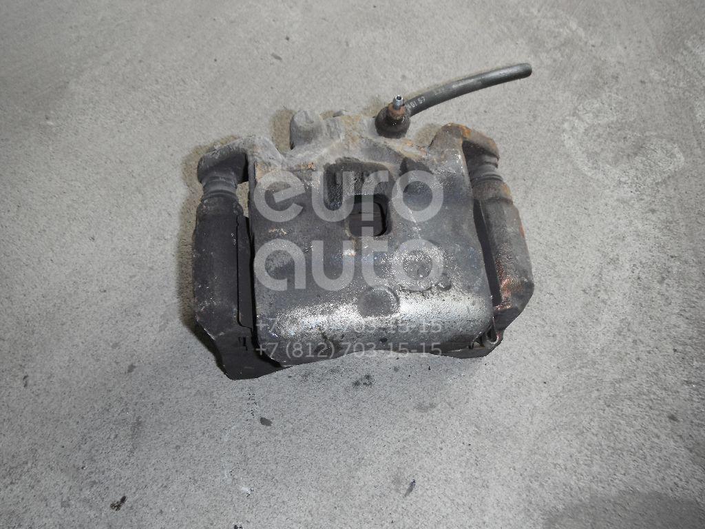 Купить Суппорт передний левый Nissan Juke (F15) 2011-; (41011JN00A)