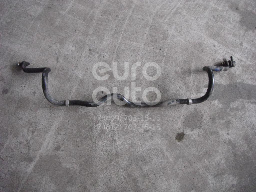 Купить Стабилизатор передний Nissan Juke (F15) 2011-; (54611BA61A)