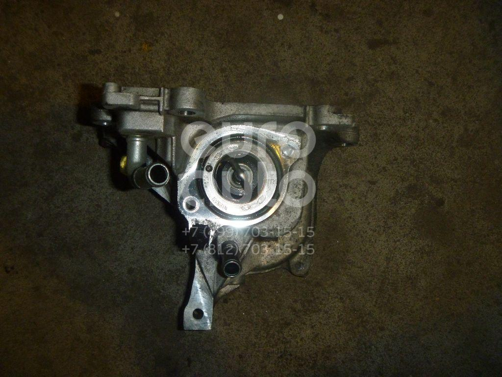 Купить Корпус термостата Nissan Juke (F15) 2011-; (110611KC0B)