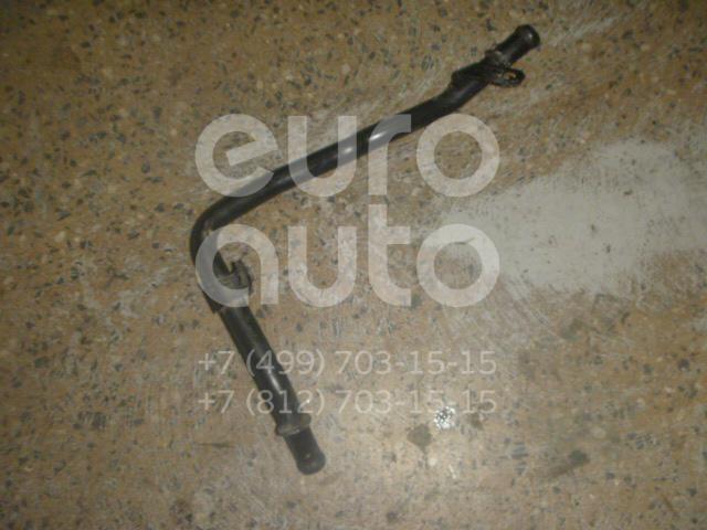 Купить Трубка охлажд. жидкости металлическая Audi A6 [C4] 1994-1997; (4A0121075F)