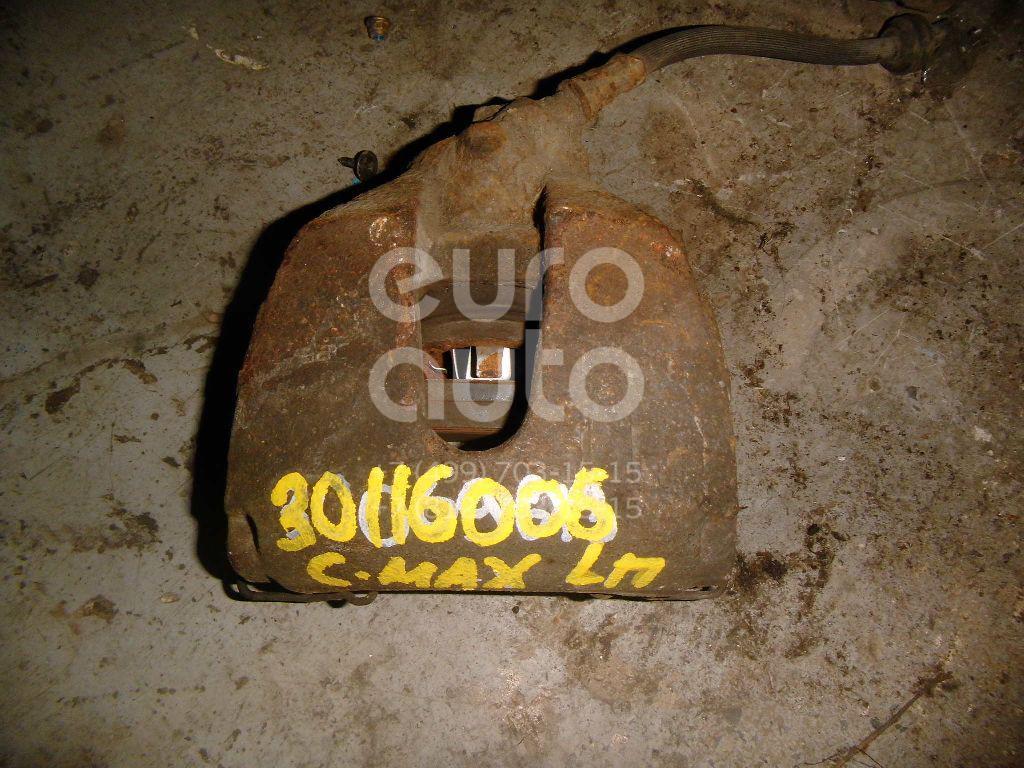 Купить Суппорт передний левый Ford C-MAX 2003-2010; (1459585)