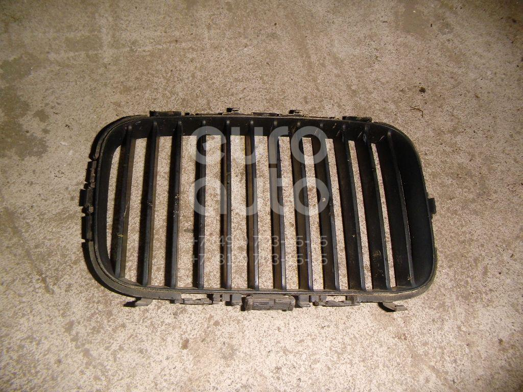 Купить Решетка радиатора правая BMW 3-серия E36 1991-1998; (51138122238)