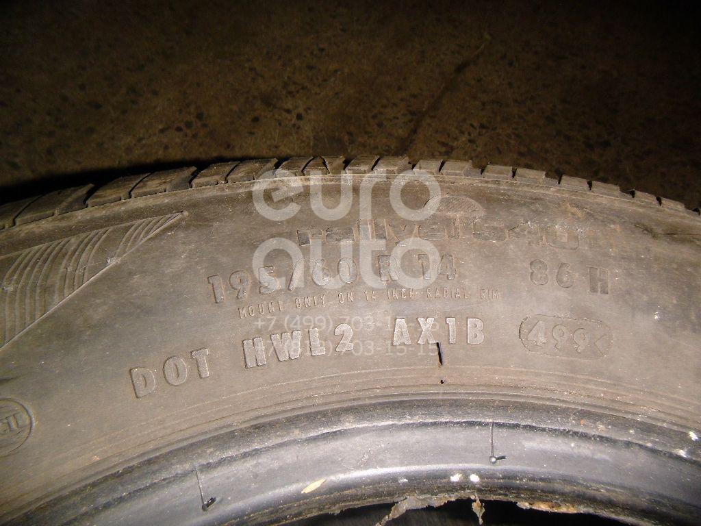 Шина для BMW 3-серия E36 1991-1998 - Фото №1