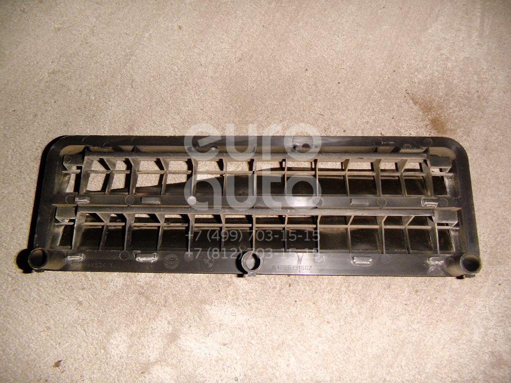 Купить Решетка вентиляционная BMW 3-серия E36 1991-1998; (64228151887)