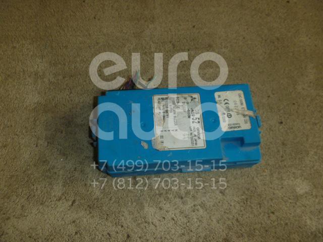 Купить Блок электронный Mitsubishi Pajero/Montero III (V6, V7) 2000-2006; (MR445952)