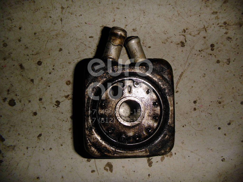 Купить Радиатор масляный VW Transporter T4 1996-2003; (068117021B)