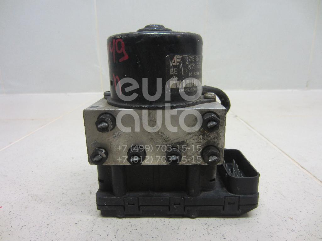 Купить Блок ABS (насос) VW Sharan 2000-2004; (1J0907379P)
