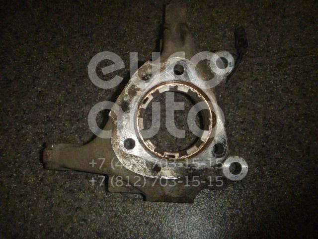 Купить Кулак поворотный передний правый SAAB 9-3 2002-2012; (12786672)