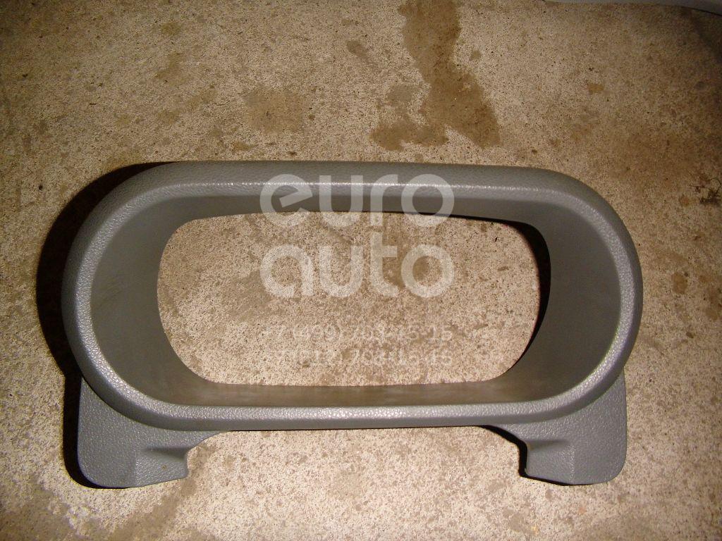 Накладка декоративная Ford Fusion 2002-2012; (1213674)  - купить со скидкой