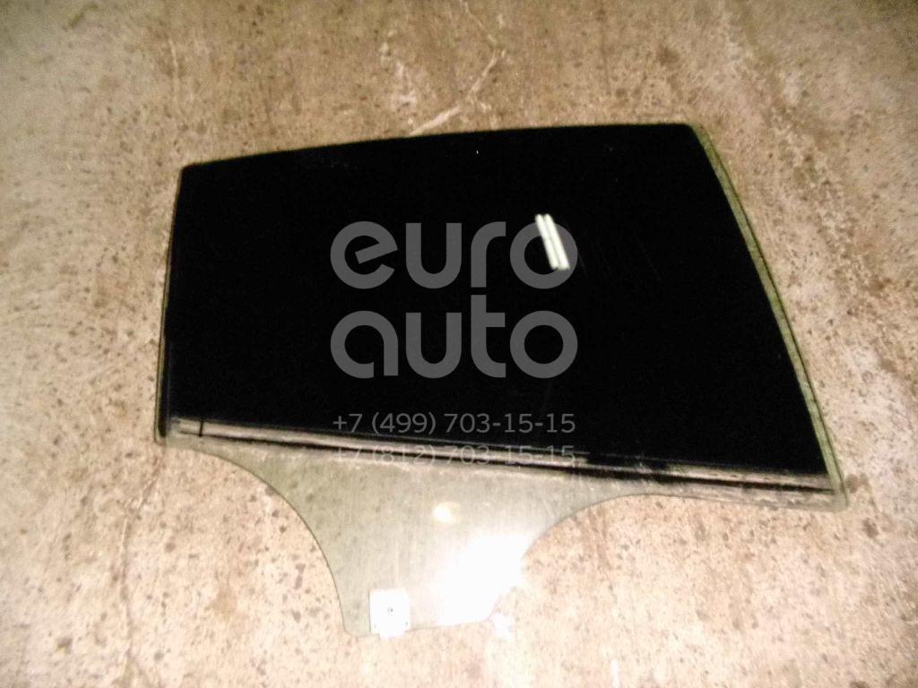 Купить Стекло двери задней правой Mazda Mazda 3 (BL) 2009-2013; (BBM572511A)