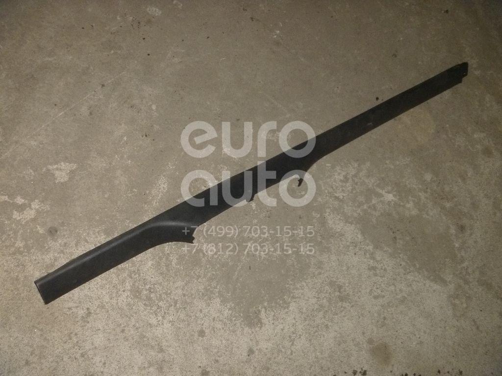 Купить Накладка порога (внутренняя) Audi A6 [C5] 1997-2004; (4B0853906A)